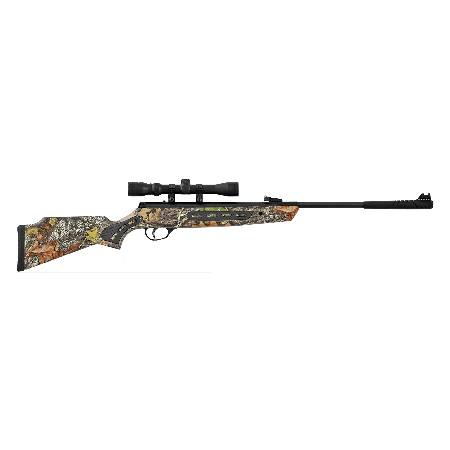Hatsan Striker S Camo 177 Cal Fps Air Rifle W