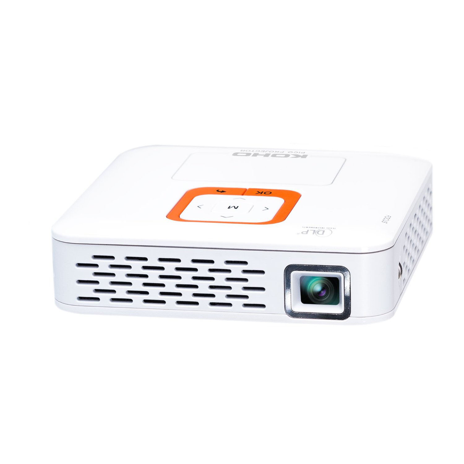 Koho KP100 Rechargeable Portable 2GB Android Projector
