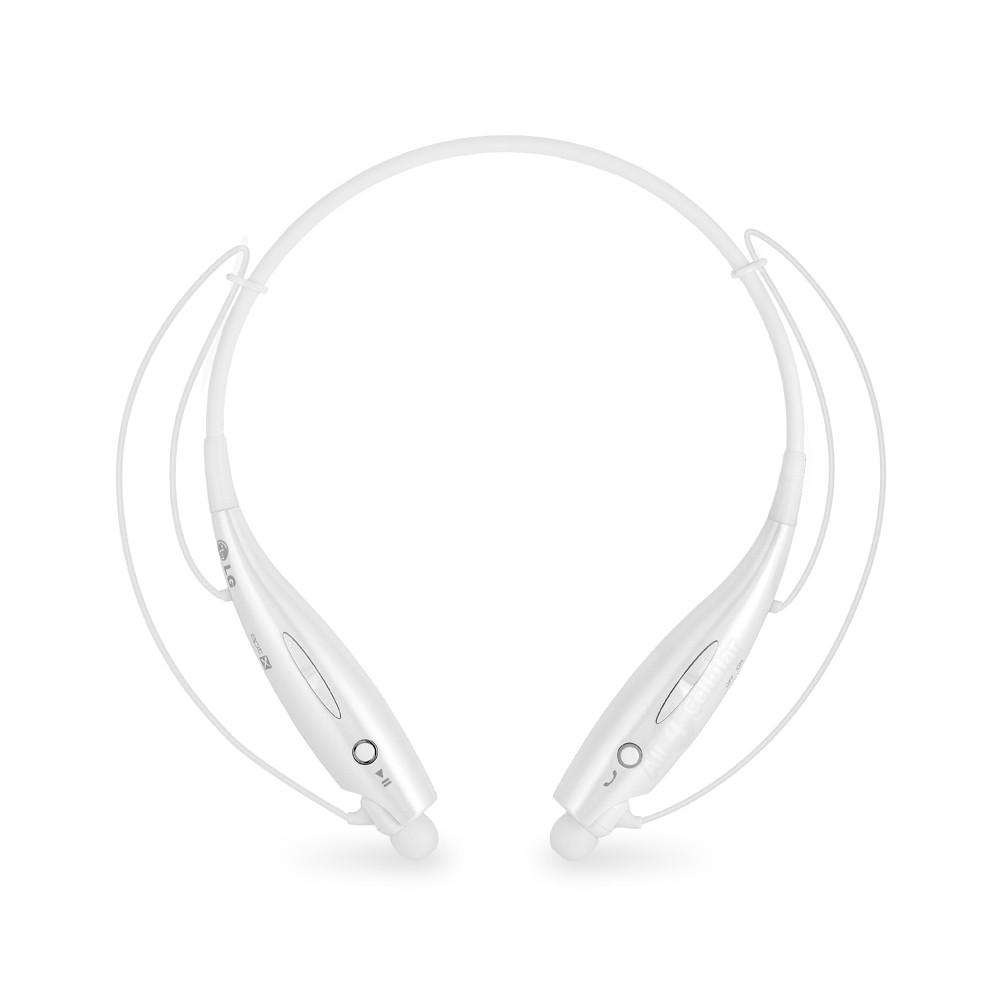 LG Tone+ HBS-730 Bluetooth Stereo Wireless Earbud Headset