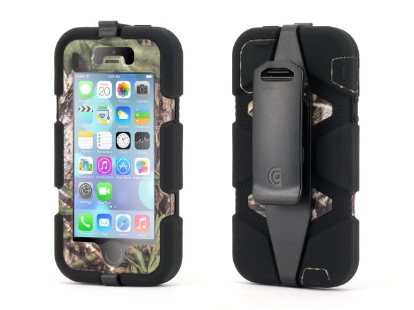 Iphone 5 5s Se Rugged Case Survivor -terrain