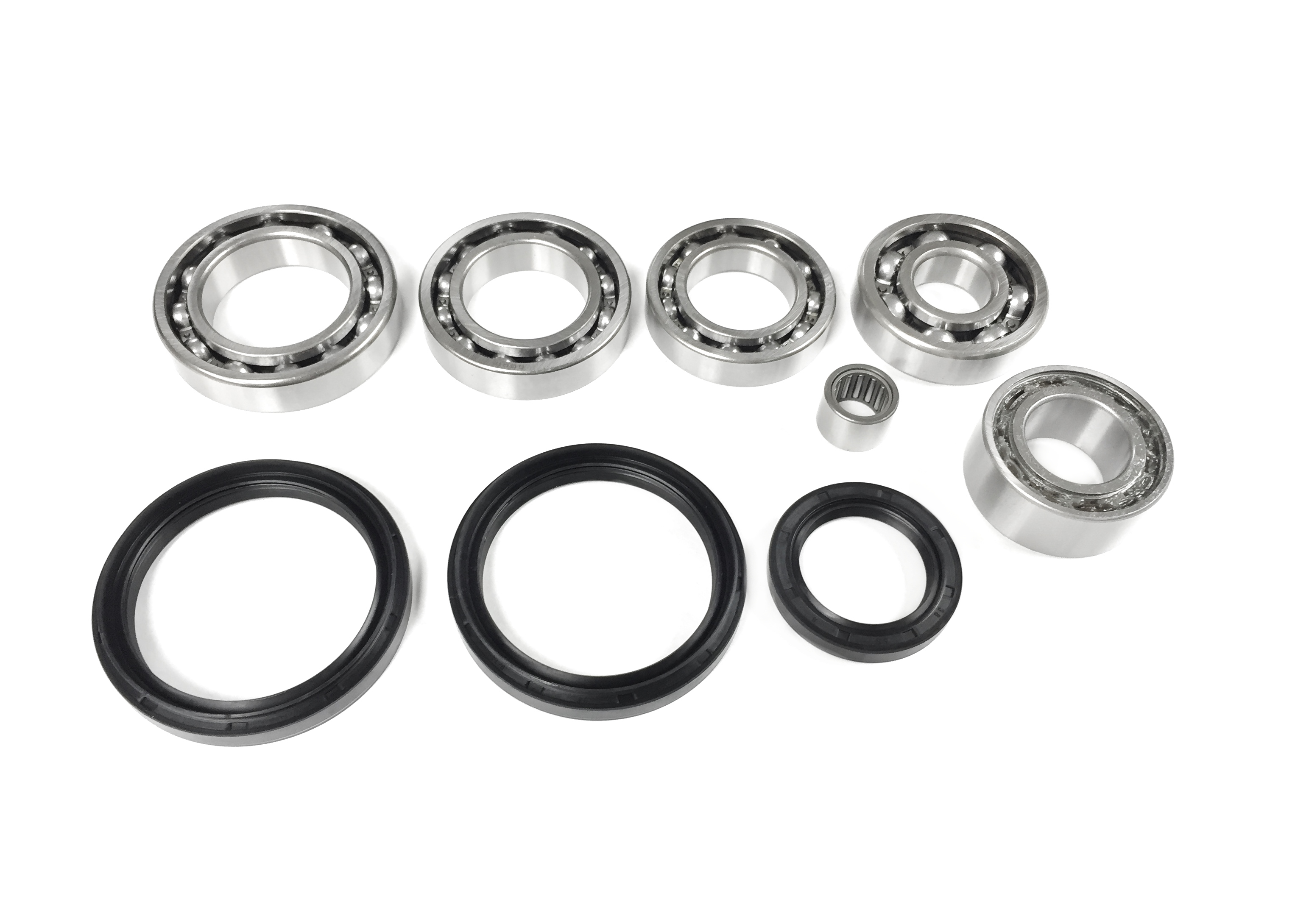 Rear Differential Bearing Kit for Arctic Cat Prowler HDX
