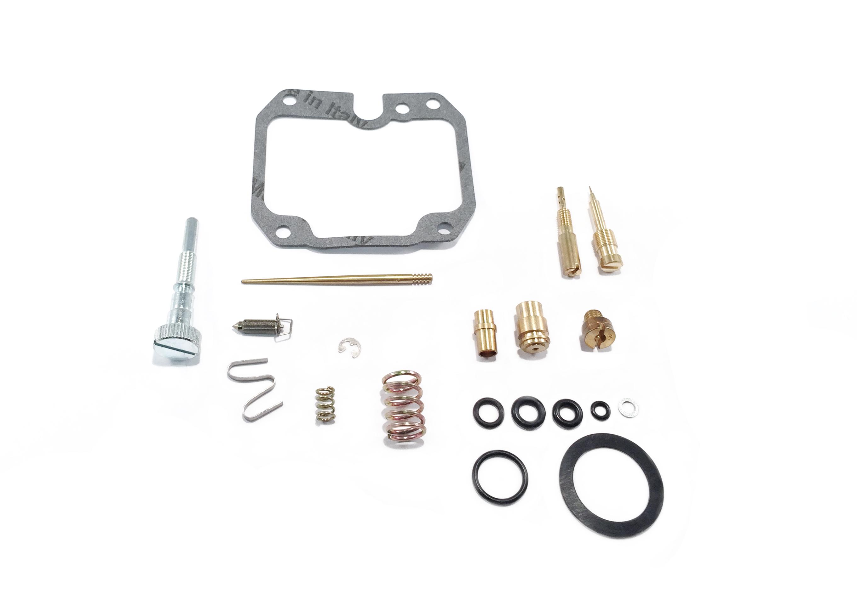 Carburetor Rebuild Kit for 1992-1998 Yamaha Timberwolf 250