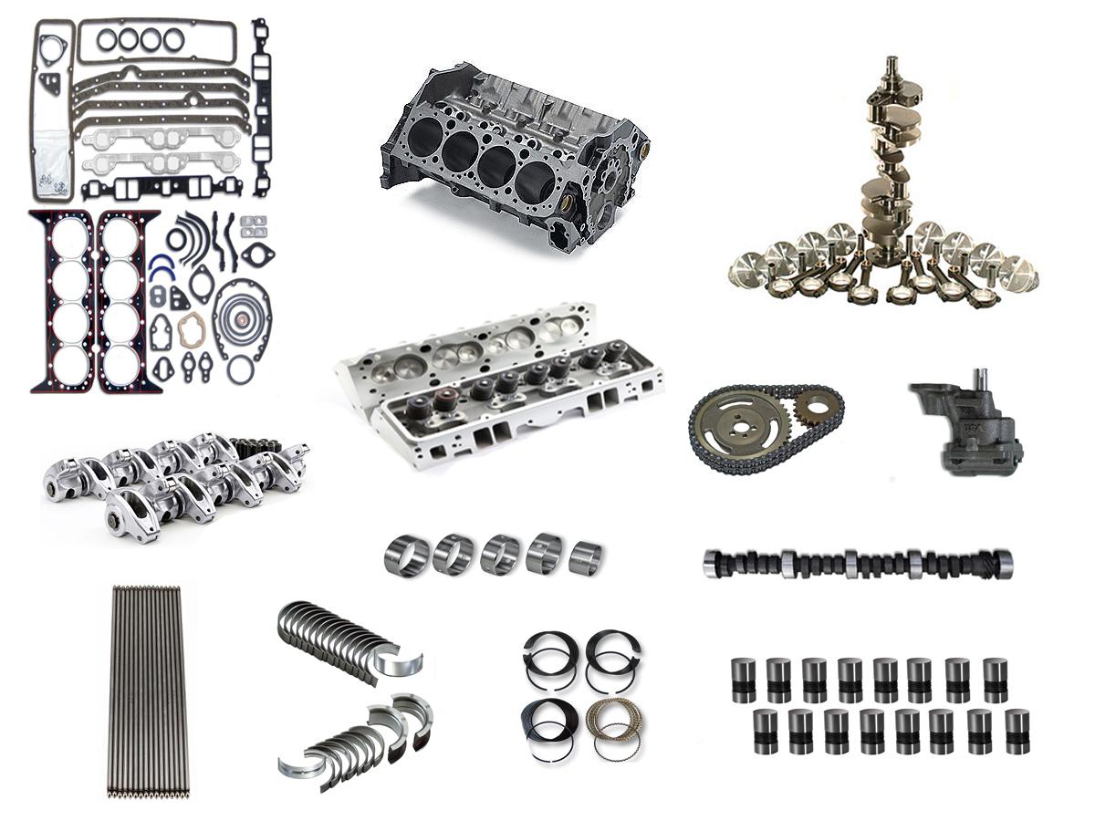 383 Stroker Kit