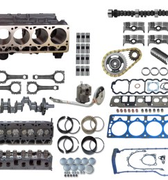 jeep stroker complete engine upgrade kit 4 0 to 4 6 4 7 [ 1200 x 800 Pixel ]