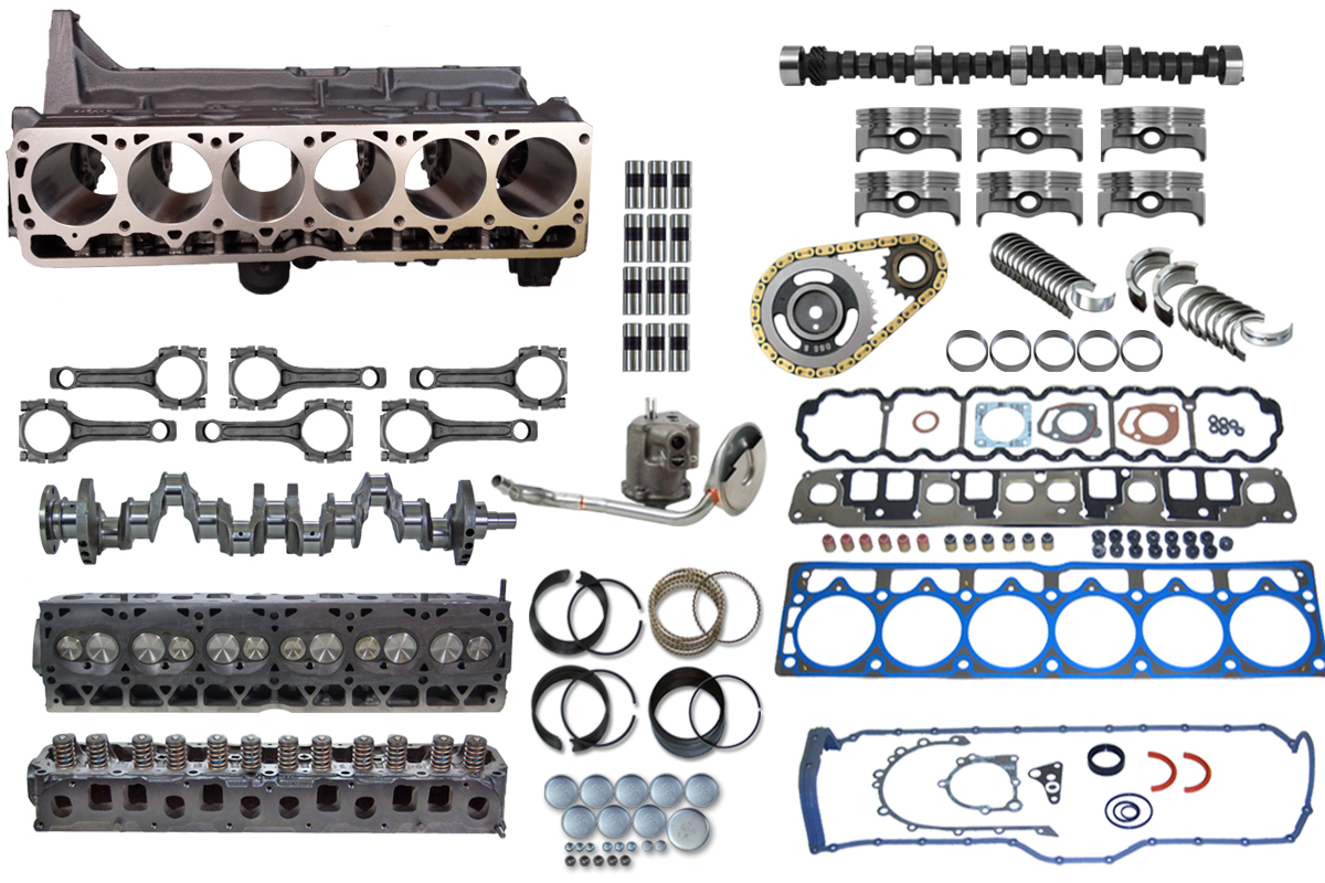 hight resolution of jeep stroker complete engine upgrade kit 4 0 to 4 6 4 7