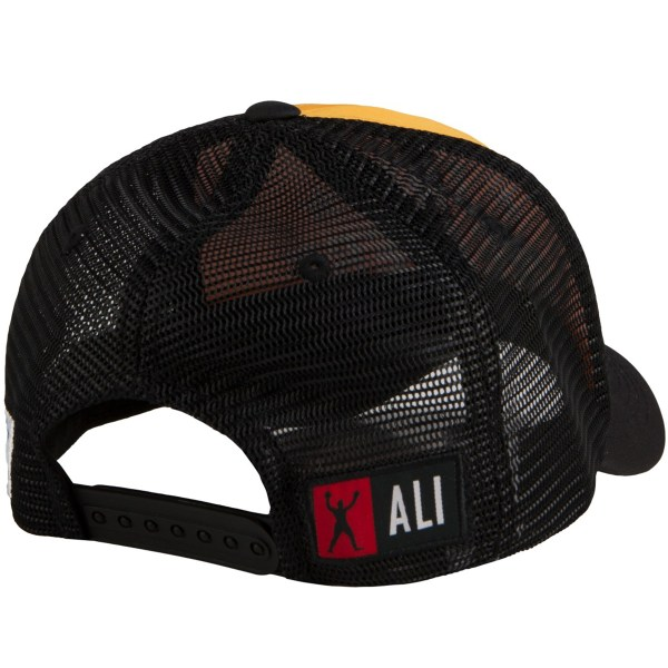 Title Boxing Muhammad Ali Greatest Adjustable Mesh
