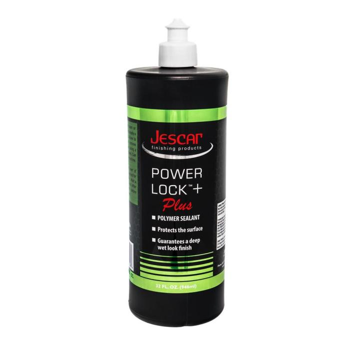 Image result for Jescar Power Lock Plus Polymer Sealant