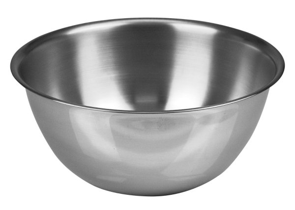 Fox Run 12 Qt Large Mixing Serving Bowl Salad Batter