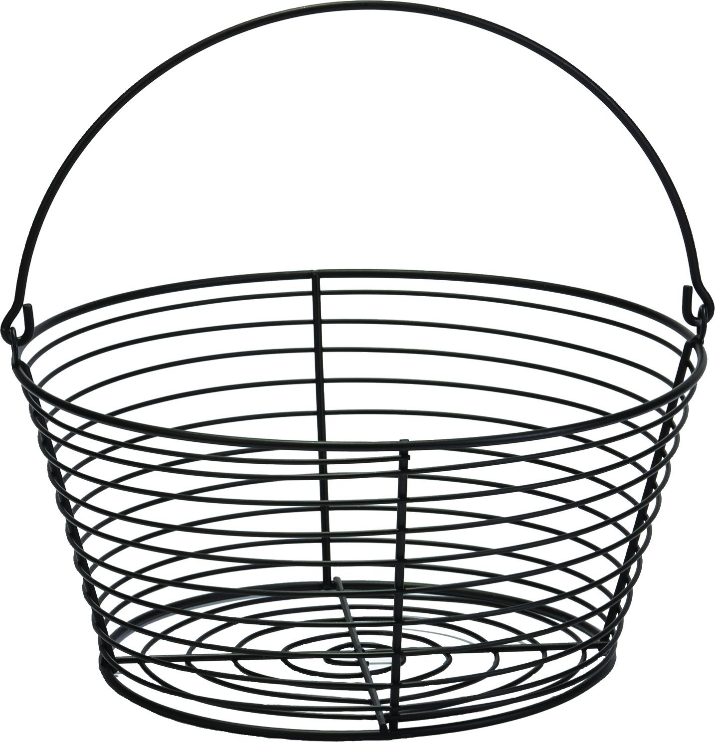Miller Manufacturing Egg Basket Small Heavy Duty Wire