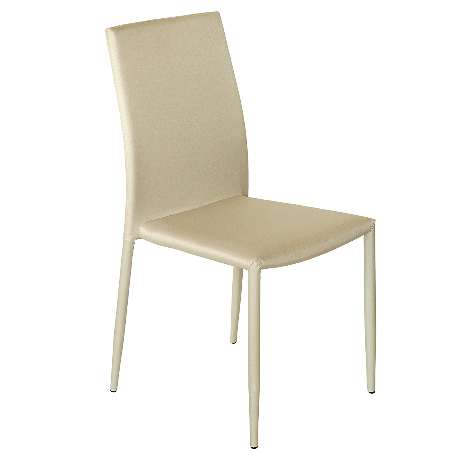 Stacking Dining Chairs Modern And Contemporary Stacking Dining Chair In Canvas