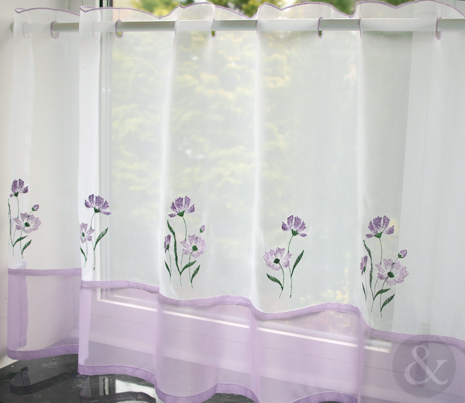 cafe curtains for kitchen design software mac café net nets ready made voile curtain