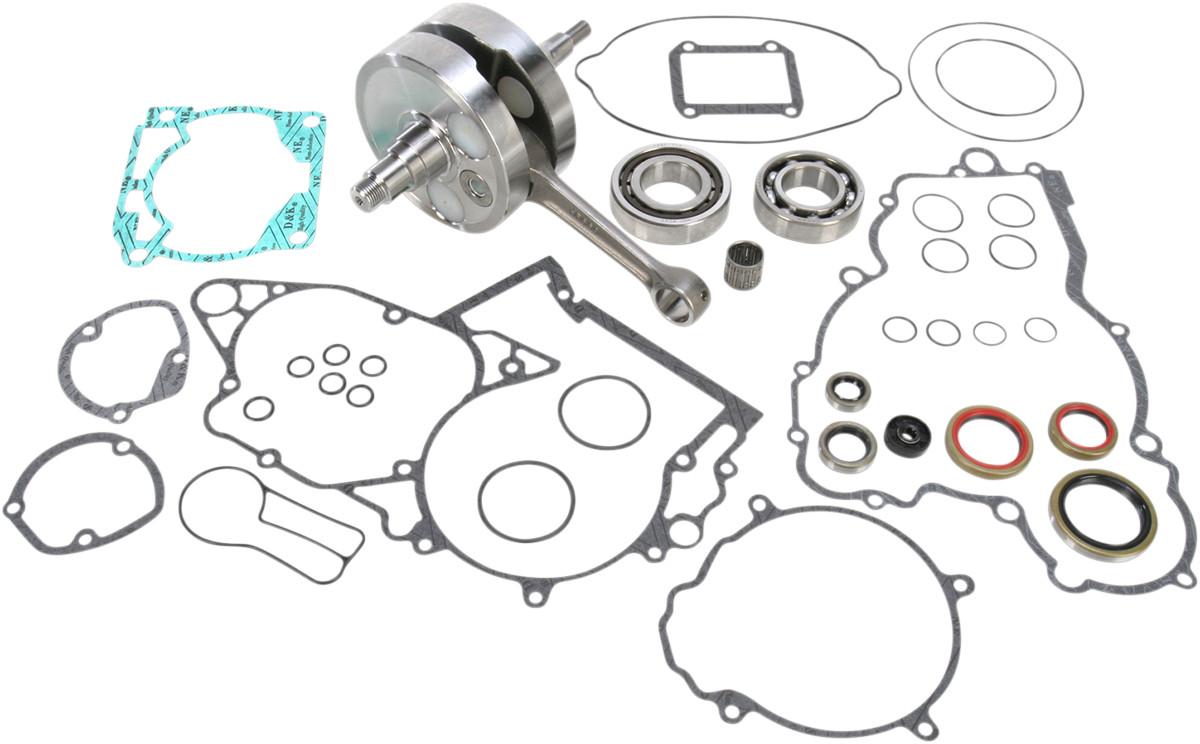 Hot Rods Complete Crankshaft / Bottom End Kit For KTM 250