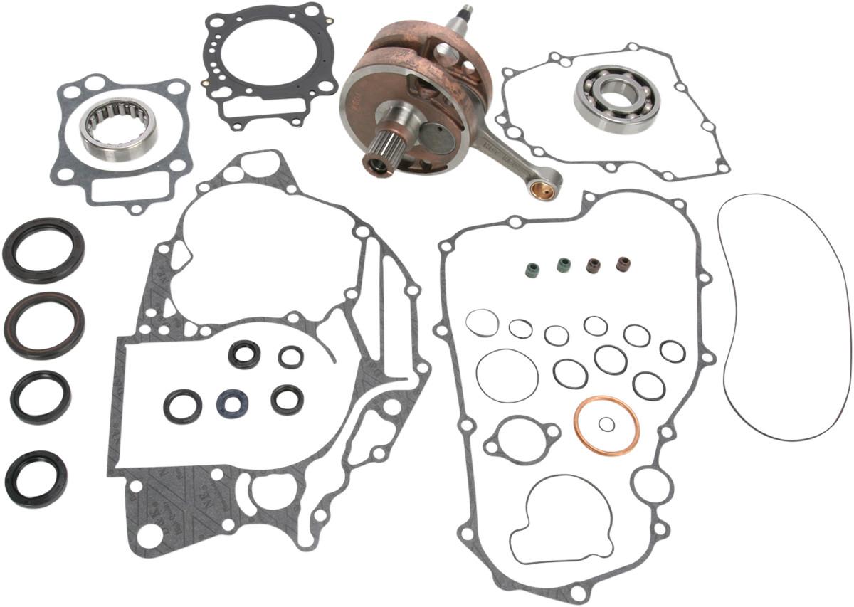 Hot Rods Complete Crankshaft / Bottom End Kit for Honda