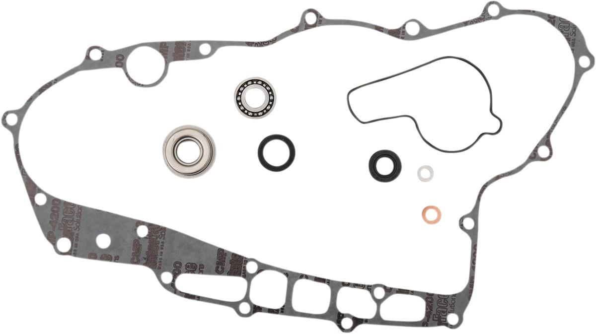 Moose Racing Water Pump Repair Kit For Honda XF-2-0934