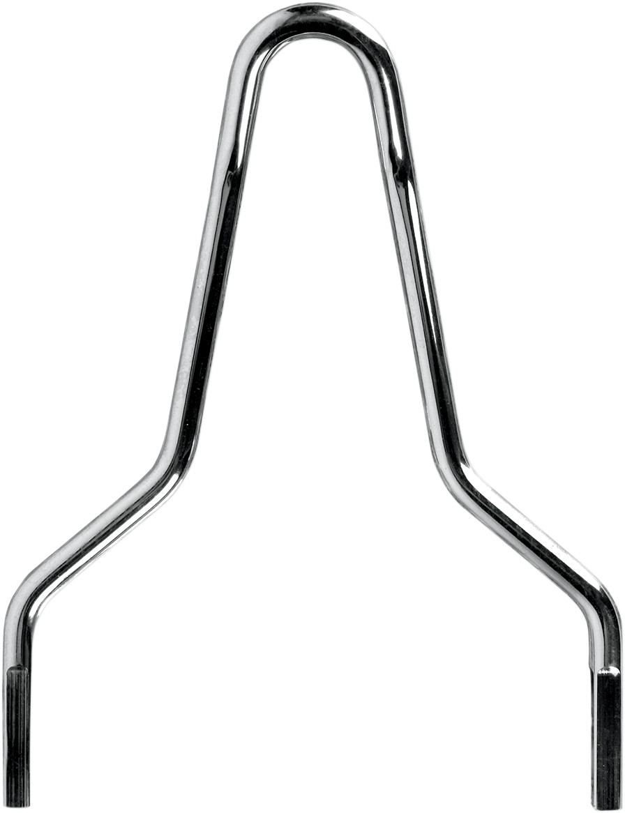 Drag Specialties Sissy Bar For Harley Davidson Motorcycle