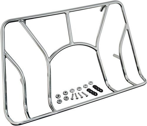 Show Chrome Tour Trunk Racks For Can-Am Spyder 10-18