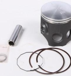 pro x piston top end kit for yamaha yfz 350 banshee 87 06 66mm 01 2020 200 [ 1000 x 943 Pixel ]