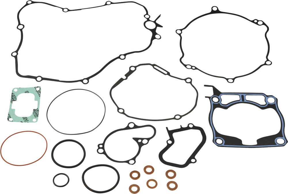 Athena Complete Gasket Kit for Yamaha YZ 125 YZ125 2005-11