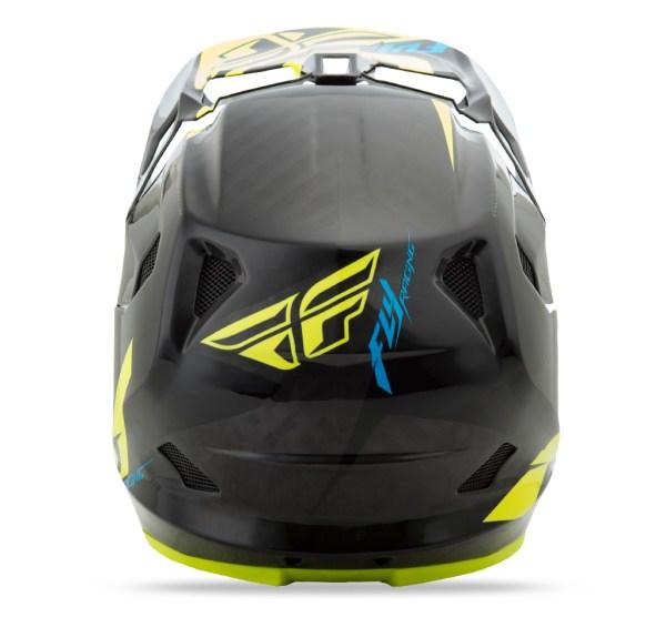 Fly Racing Werx Ultra Mtb Bmx Helmet Adult Sizes