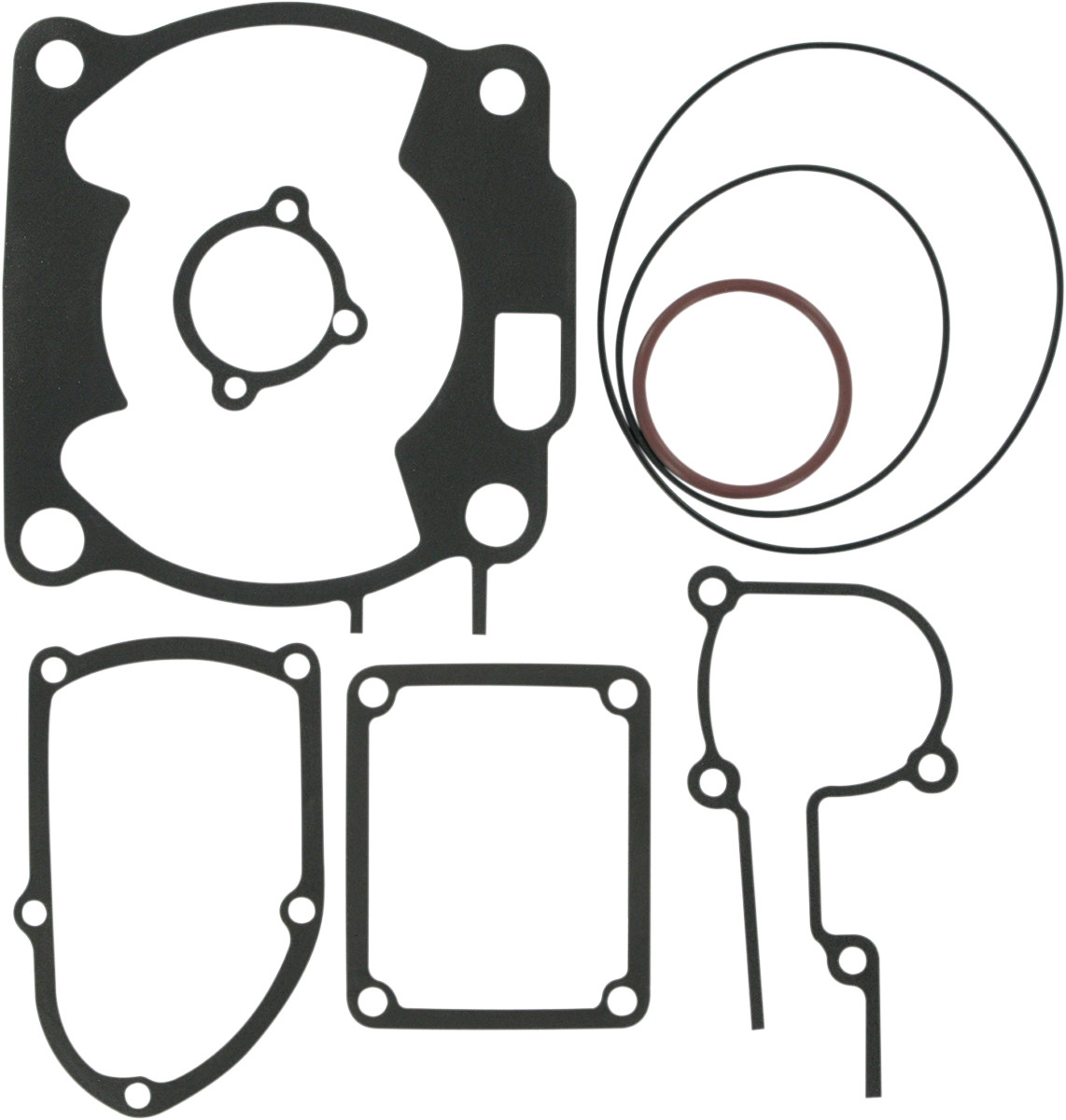 Cometic Top End Gasket Kit for Yamaha YZ 250 97-98 C7337