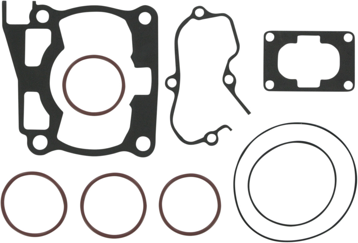 Cometic Top End Gasket Kit for Yamaha YZ 125 03-04 C7936