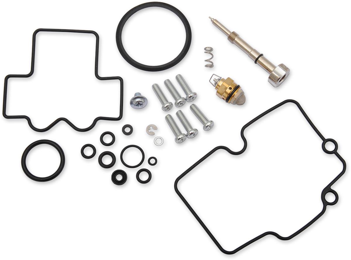 All balls racing carb carburetor rebuild kit for ktm 65 sx 09 17 26 ktm