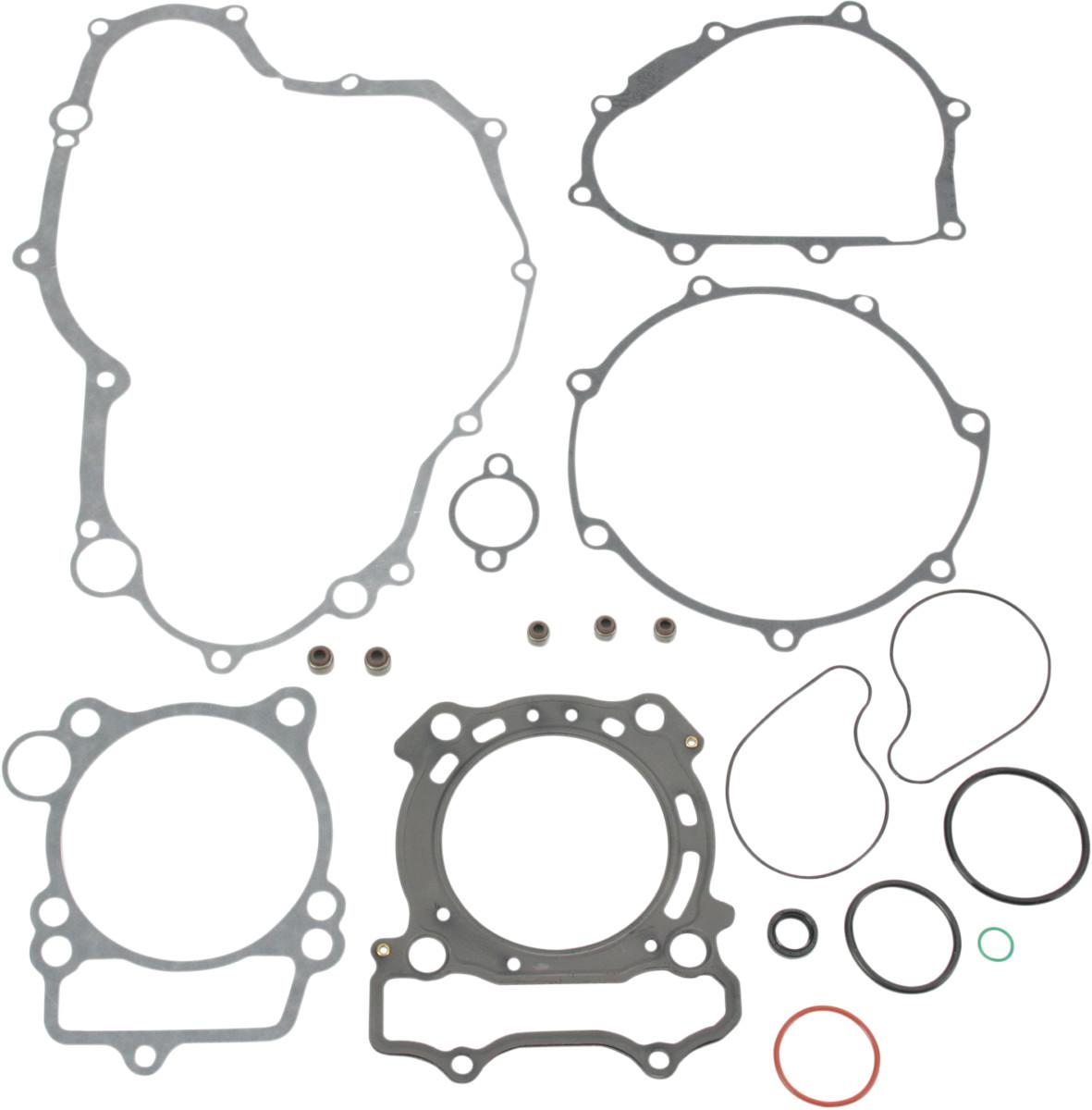 Moose Racing Complete Engine Gasket Kit For Yamaha Yz 250