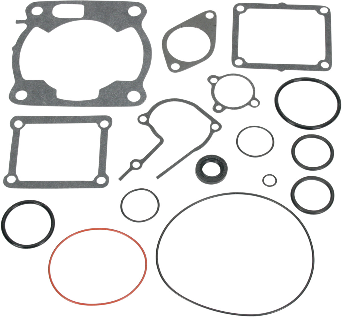 Moose Racing Top End Gasket Kit For Yamaha YZ 125 1993