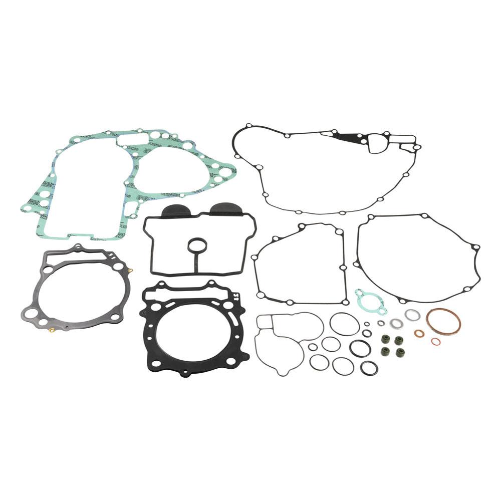 Athena Complete Gasket Kit for Suzuki RM-Z 450 RM-Z450