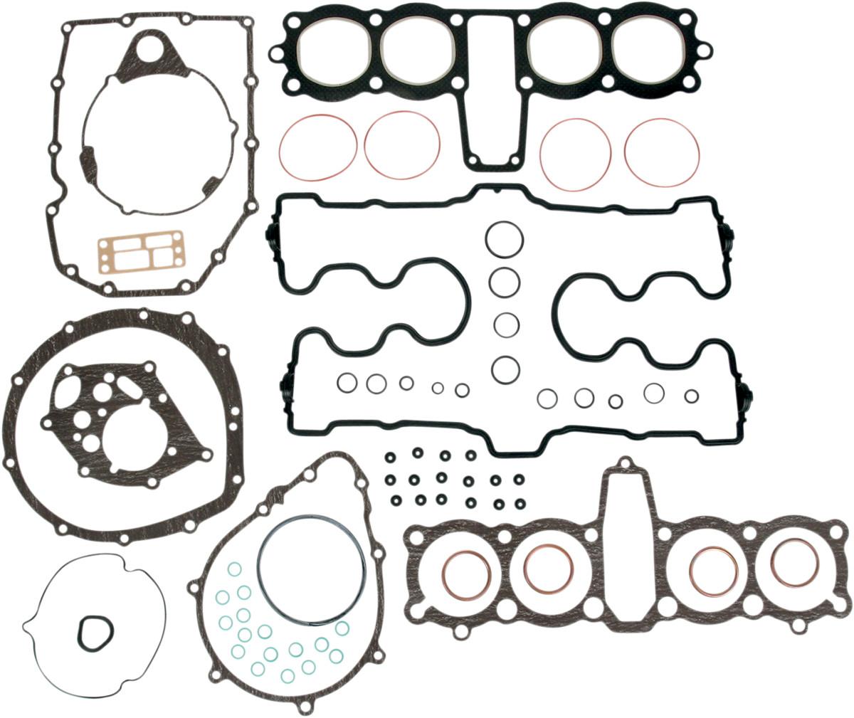 Vesrah Complete Engine Gasket Kit for Honda CB 750 79-83
