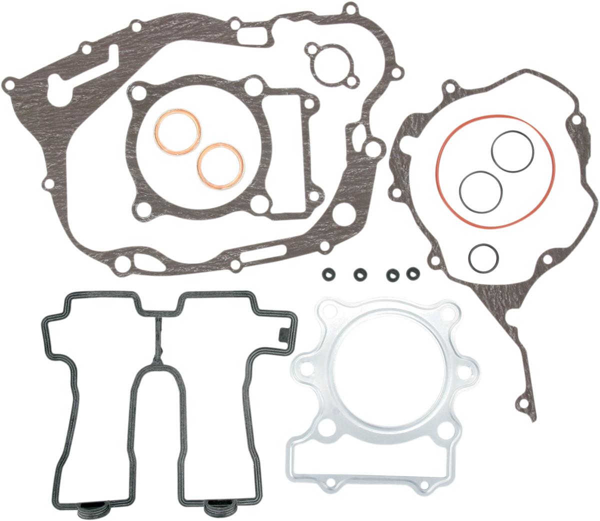 Vesrah Complete Engine Gasket Kit For Yamaha Xt 350 85 92