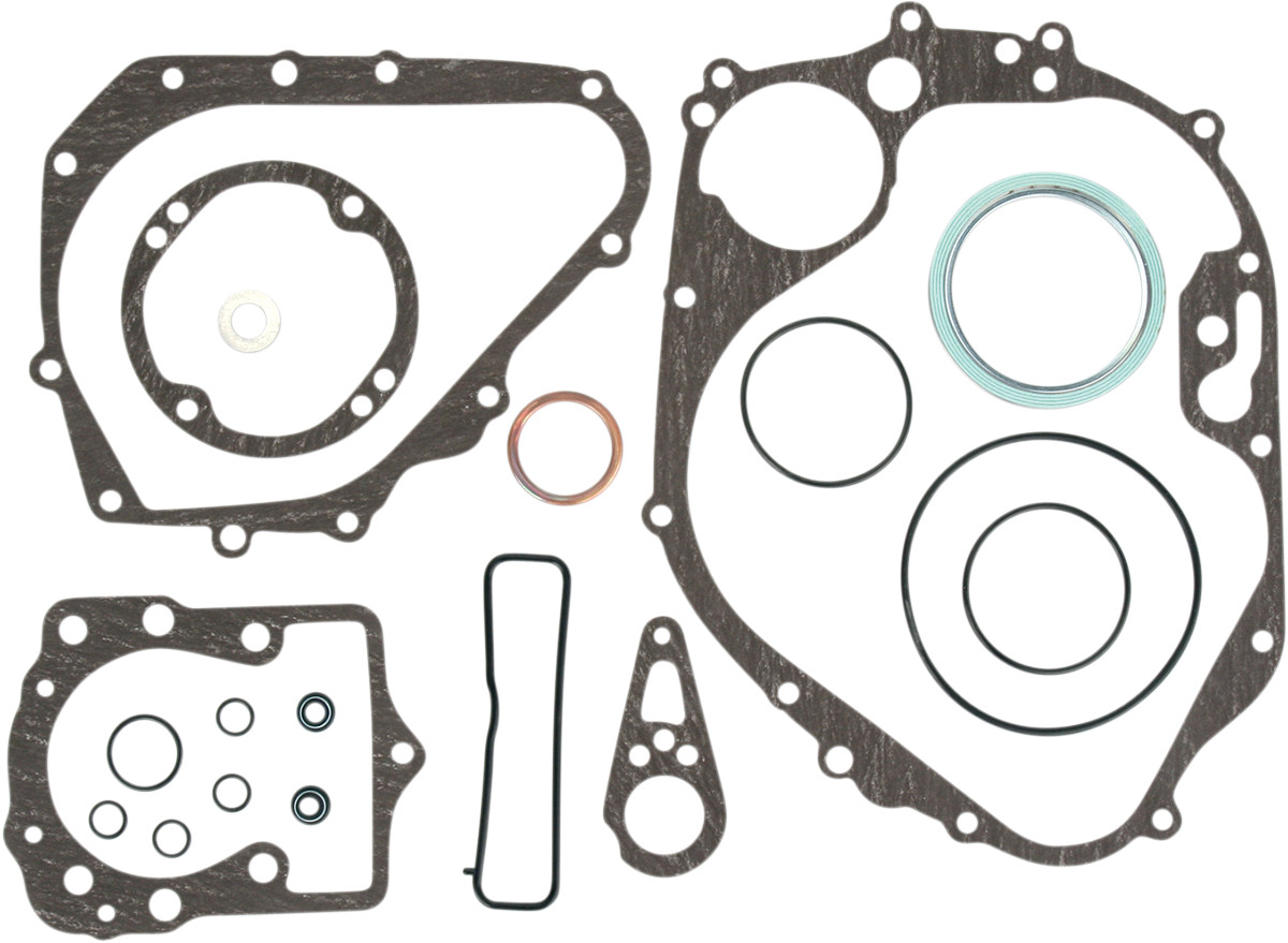 Vesrah Completo Junta Kit Para Yamaha Wr 450 05-07 VG-2154