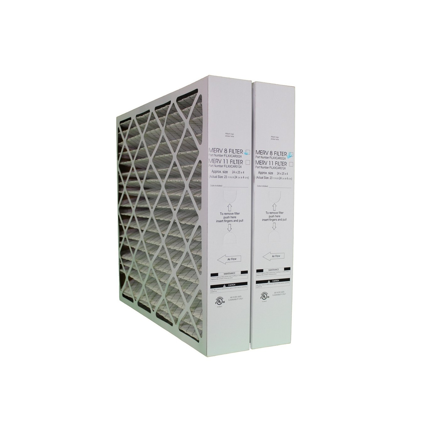 Bryant Furnace: Filter Size For Bryant Furnace