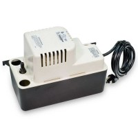 Little Giant VCMA-15UL Automatic Condensate Removal Pump ...