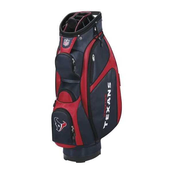 Wilson NFL Cart Golf Bag