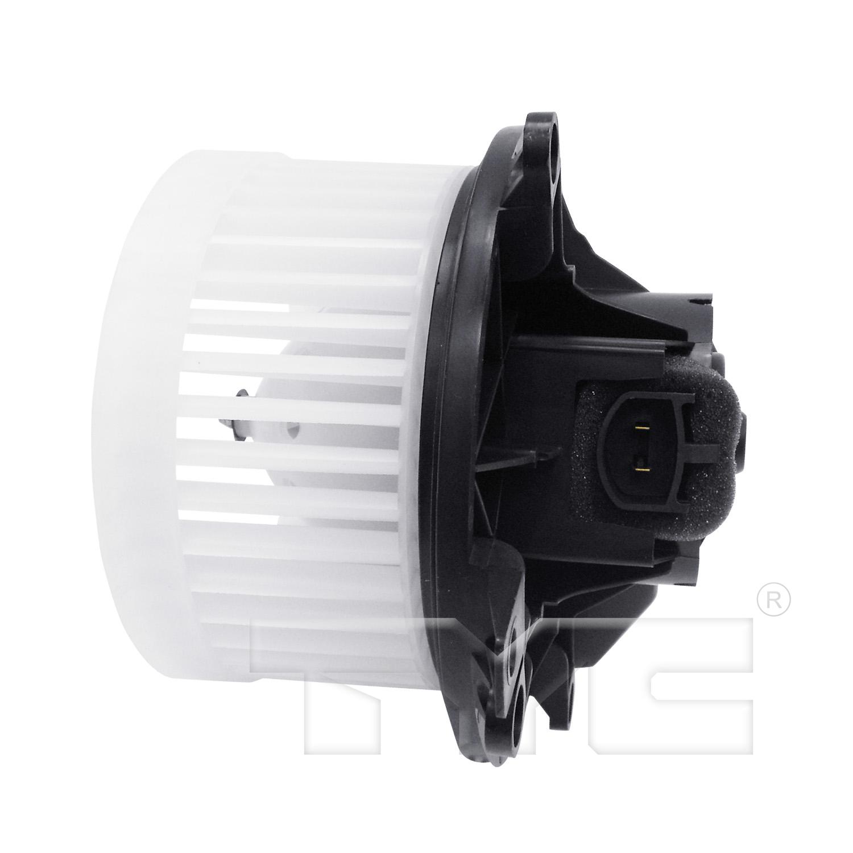hight resolution of  mazda 6 fuse box blower 03 08 mazda mazda 6 ac blower motor