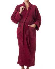 Cotton Terry Cloth Robes