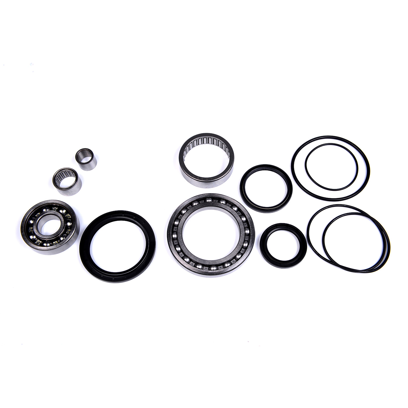 Kimpex Differential Bearing and Seal Kit Rear Yamaha Bruin