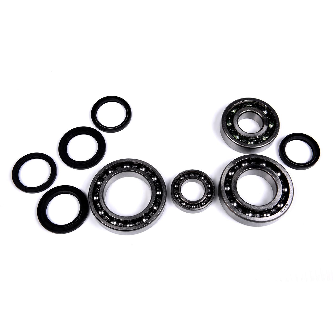 Kimpex Differential Bearing and Seal Kit Rear Kawasaki