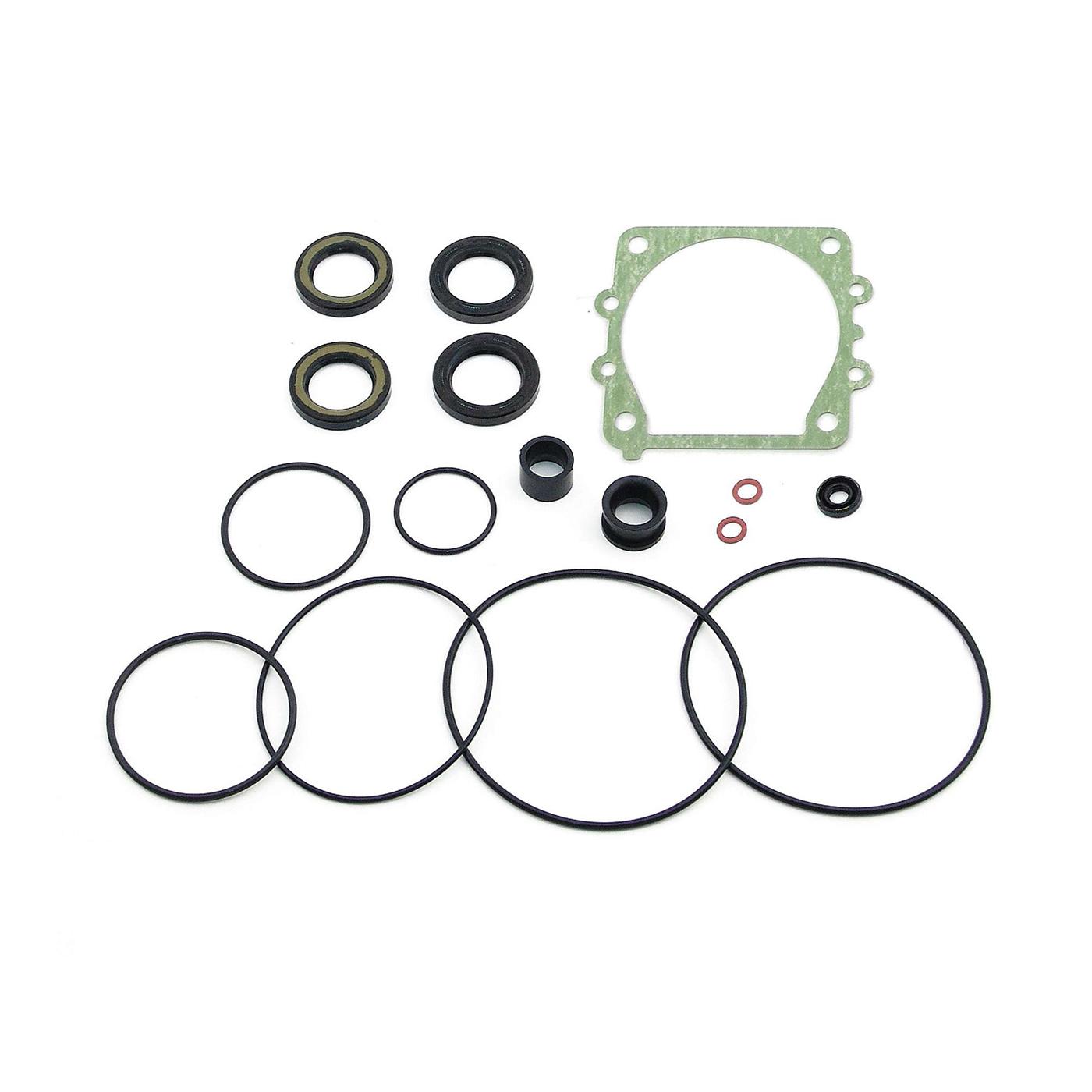 Sierra 18-74512 Gear Housing Seal Kit Ref. 66K-W0001-20-00