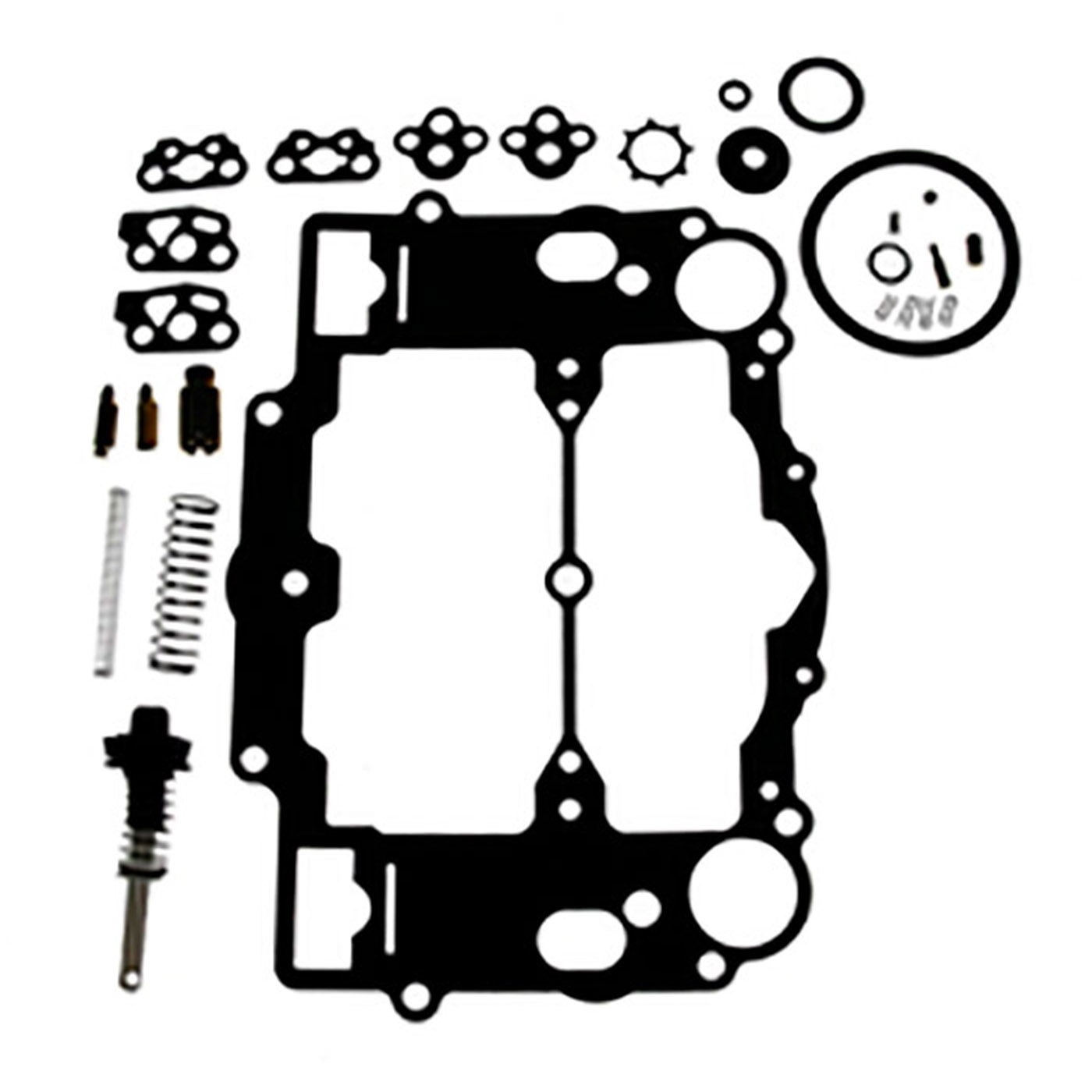 EMP 1300-03644 Carburetor Repair Kit Carb Mercruiser Ref