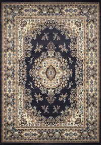 Traditional Medallion Persian Style 8x11 Large Area Rug ...