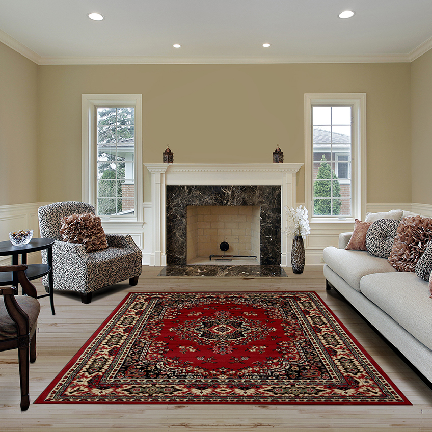 Rugs Area Rugs Carpet Flooring Persian Area Rug Oriental