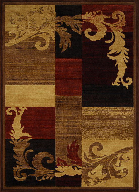 Area Rugs 8x11
