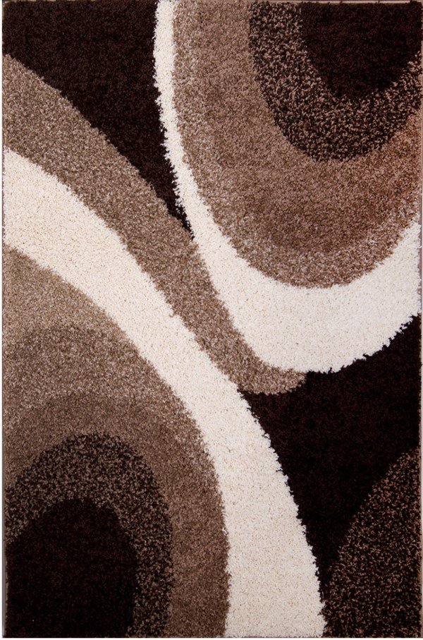 Shag Rugs Modern Area Rug Contemporary Abstract Solid