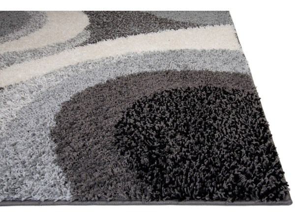 Contemporary Shag Area Rugs