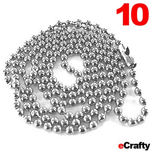 http://www.ecrafty.com/c-136-ball-chain-necklaces.aspx