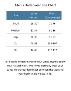 Size chart also men   ultra flex brief pair pack by fruit of the loom rh beltoutlet