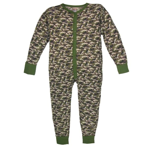 Hanes Men' Big And Tall Thermal Insulated Union Suit