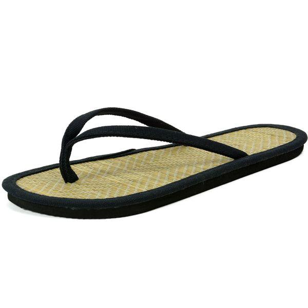 Alpine Swiss Women' Bamboo Sandals Comfort Flats Summer